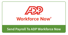 Send payroll to adp